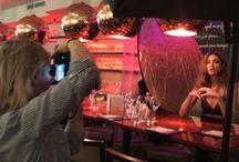 O Magazine : Shooting / Last shooting with Gautrey Paris - 4 Dec 2015