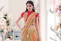 Bollywood Outfits / Looking for the Bollywood outfit that you've always desired for it? Your search ends here...Get the latest celebrity look with our exclusive collection of lehengas, sarees and salwar suits in different designs,colors and styles.