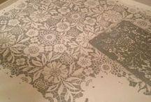 DIY Flooring Ideas...
