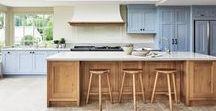 Small Country Estate / Kitchen Design and Interiors