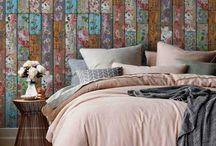 Papeis de Parede   Wallpaper / papel de parede, home decor, decoração, interiores
