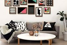 Decor Escandinava | Scandinavian Decor