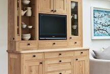 FIGURA Display Cabinets