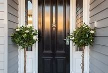 New House Ideas / A collection of ideas for my future home to be...