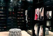 Closet  &Dressing Room Love...