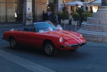 Alfa Romeo Spider, My Car