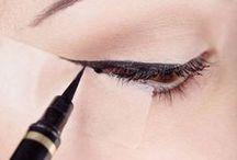 BEAUTY / Makeup and nails