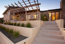 Outdoor Living Ideas / by G.J. Gardner Homes USA