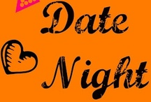 Date Ideas / by Maria Nelson