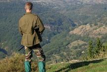 Actions de chasse