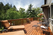 Deck & Patio Ideas / by G.J. Gardner Homes USA