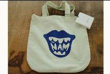 BAGS.  10. LUNCH BAGS. BOLSAS DE MERIENDA.
