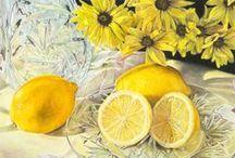 paintings / by guylaine auclair