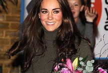 ~*~Kate~*~ / Catherine, Duchess of Cambridge