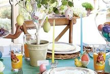 Easter & Co. / by Alice Myself
