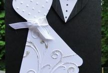 Wedding cards/invitations