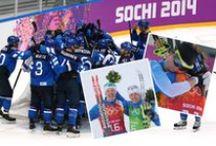 Olympic 2014 - Olympialaiset 2014