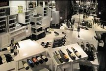 Cool New York Wine Stores / Cool wine stores in New York State