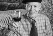 Napa Valley Winemaking Pioneers / Images of the winemakers of Napa Valley