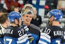 2014 Icehockey World Championship - Jääkiekon MM / Silver to Finland 2014