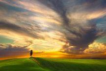 Landscapes - Maisemia