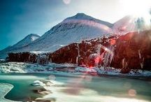Travel I Iceland