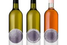 Wine and Design: The Labels We Love