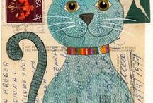 All about Cat / by Annecat Hsu