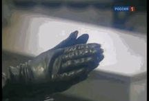 Ladies in Leather Gloves / Ladies in Leather Gloves