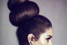 Hair Style Beauty