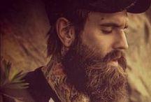 Beard / I love Beard