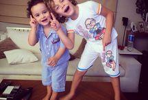 Kids / Pure Love ❤️