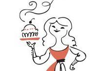 Eat, Drink And Be Merry / Porque a boca foi feita para comer e comida foi feita para comer!