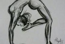 Poise / Body Balance