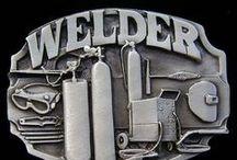 Solda Eletrica & Electrical welding