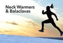 Women's Neck Warmers & Balaclavas / TrailHeads Neck Warmers & Balaclavas