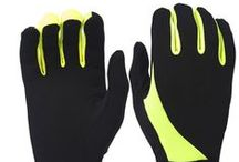 Men's Running Gloves