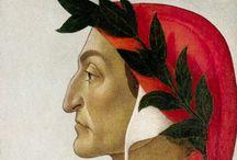"""El infierno de Dante / Vamos a ver con fotos el infierno como el autor italiano Dante Alighieri lo describe en su obra literaria """"La divina comedia"""" viendo los círculos del infierno y las influencias que tuvo en la Biblia. -Ivan Bojorges"""