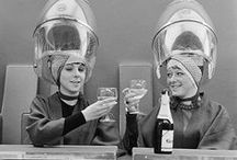 Wine In Time / Images of wine and winemaking going back in time.