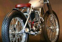 Motorräder Diverse