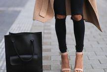 S T Y L E / Fashion