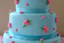 Cakes / by LArell