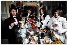 My fav Band EVER - KASABIAN