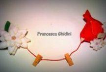 Di Feltro un pò / by Francesca Ghidini