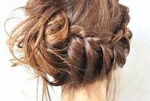HAIR & HEADBANDS