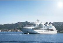 Creuers / Cruises