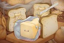 Bon Appetit! / by LaVonne Moore