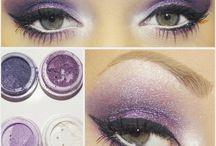 Hår og makeup