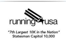 Articles about the Statesman Capitol 10,000 Race / Check out all the media and press our race has earned over the years! / by Statesman Cap10K Race