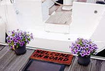Decorating your boat - interior